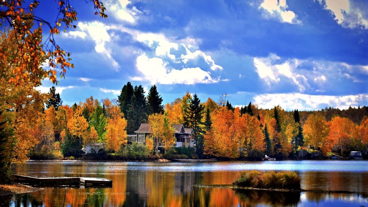 Canada - automne